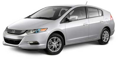 2010 Honda Insight Vehicle Photo in Milford, OH 45150