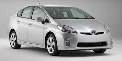 2010 Toyota Prius Vehicle Photo in Gaffney, SC 29341