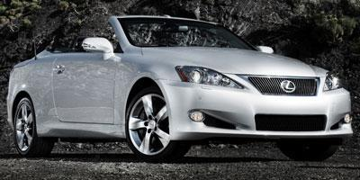 2010 Lexus Is 350c For In Byron At Sutton Chevrolet Cp0493