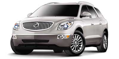 2010 Buick Enclave Vehicle Photo in Westland, MI 48185