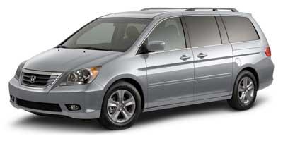 2010 Honda Odyssey Vehicle Photo in Smyrna, GA 30080