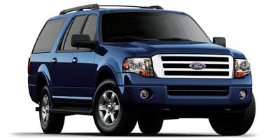 2010 Ford Expedition Vehicle Photo in Lafayette, LA 70503