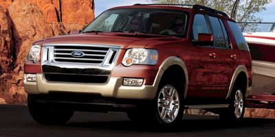 2010 Ford Explorer Vehicle Photo in Smyrna, DE 19977