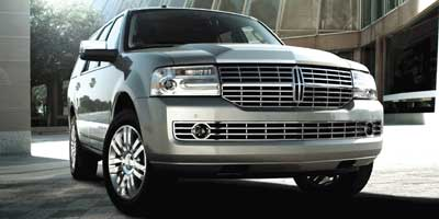 2010 LINCOLN Navigator Vehicle Photo in Calumet City, IL 60409