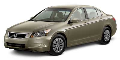 2010 Honda Accord Sedan Vehicle Photo in San Antonio, TX 78254