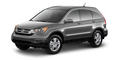 2010 Honda CR-V Vehicle Photo in Denver, CO 80123