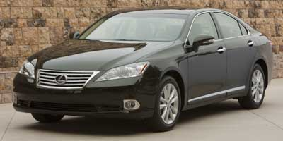 2010 Lexus ES 350 Vehicle Photo in Bedford, NH 03110