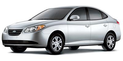 2010 Hyundai Elantra Vehicle Photo in Melbourne, FL 32901