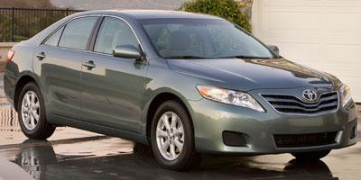 2010 Toyota Camry For Sale >> 2010 Toyota Camry For Sale At Sterling Mccall Hyundai