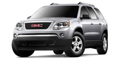 2010 GMC Acadia Vehicle Photo in Ferndale, MI 48220