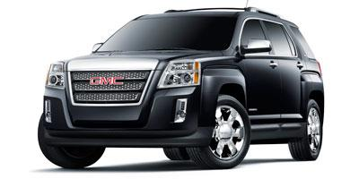 2010 GMC Terrain Vehicle Photo in Kansas City, MO 64114