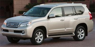 2010 Lexus GX 460 Vehicle Photo in San Antonio, TX 78209