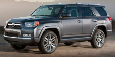 2010 Toyota 4Runner Vehicle Photo in Kernersville, NC 27284