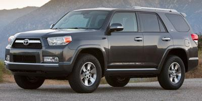 2010 Toyota 4Runner Vehicle Photo in Johnson City, TN 37601