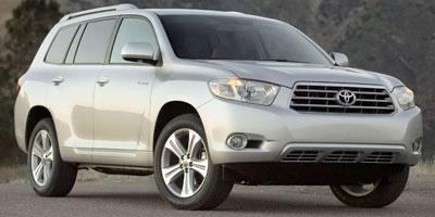 2010 Toyota Highlander Vehicle Photo in Baton Rouge, LA 70809