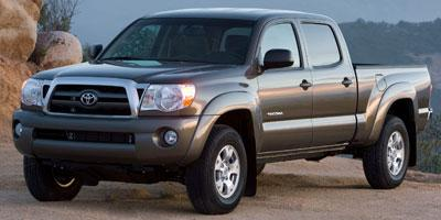 2010 Toyota Tacoma Vehicle Photo in Spokane, WA 99207