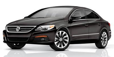 2010 Volkswagen CC Vehicle Photo in Trevose, PA 19053-4984