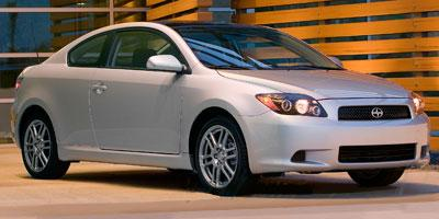 2010 Scion tC Vehicle Photo in Allentown, PA 18951