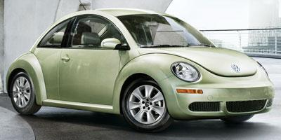 2010 Volkswagen New Beetle Coupe Vehicle Photo in Austin, TX 78759