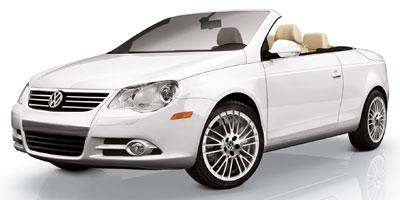 2010 Volkswagen Eos Vehicle Photo in Cape May Court House, NJ 08210
