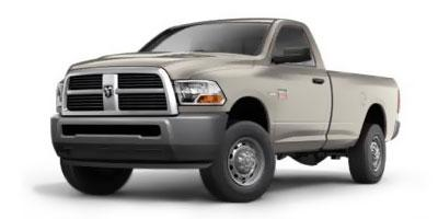 2010 Dodge Ram 2500 Vehicle Photo in Danville, KY 40422
