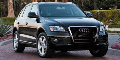 2010 Audi Q5 Vehicle Photo in Springfield, MO 65809