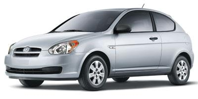 2010 Hyundai Accent Vehicle Photo in Salem, VA 24153