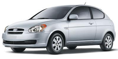 2010 Hyundai Accent Vehicle Photo in Burlington, WI 53105