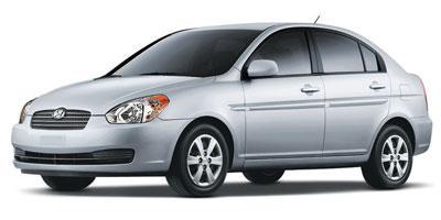 2010 Hyundai Accent Vehicle Photo in Houston, TX 77074