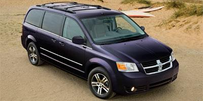 Used Dodge Grand Caravan Kendallville In