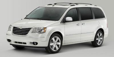 2010 Chrysler Town & Country Vehicle Photo in Decatur, IL 62526
