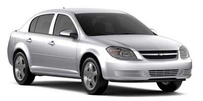 2010 Chevrolet Cobalt Vehicle Photo in Elgin, TX 78621