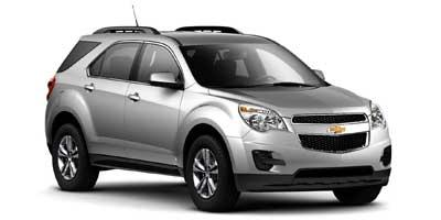 Find a Used Gray 2010 Chevrolet Equinox in Chandler. VIN ...