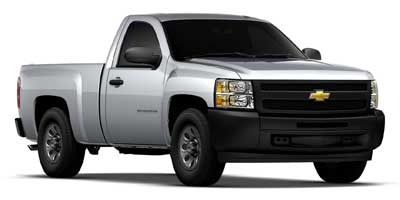 2010 Chevrolet Silverado 1500 Vehicle Photo in Warrensville Heights, OH 44128