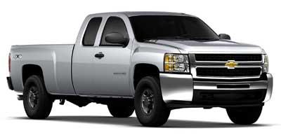 Chevrolet 2500 Work Truck