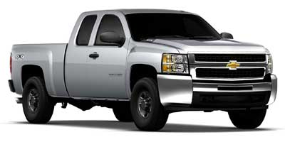 2010 Chevrolet Silverado 2500HD Vehicle Photo in Casper, WY 82609
