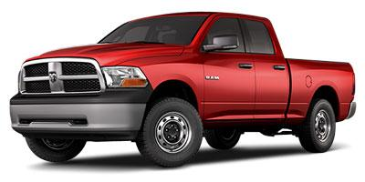 2010 Dodge Ram 1500 Vehicle Photo in West Chester, PA 19382