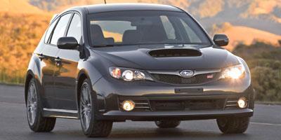 2010 Subaru Impreza Wagon WRX Vehicle Photo in Helena, MT 59601