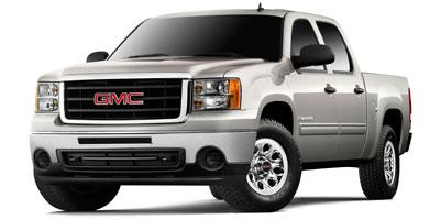 2011 GMC Sierra 1500 Vehicle Photo in Kernersville, NC 27284