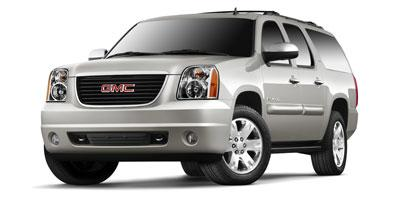 2011 GMC Yukon XL Vehicle Photo in Spokane, WA 99207