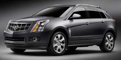 2011 Cadillac SRX Vehicle Photo in Neenah, WI 54956
