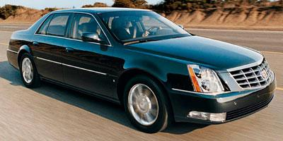 2011 Cadillac DTS Vehicle Photo in Madison, WI 53713