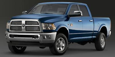 2011 Ram 2500 Vehicle Photo in Boonville, IN 47601
