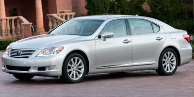 2011 Lexus LS 460 Vehicle Photo in Houston, TX 77546