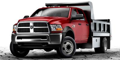2011 Ram 5500 Vehicle Photo in Gardner, MA 01440