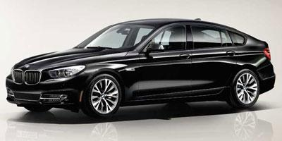 2011 BMW 550i xDrive Gran Turismo Vehicle Photo in Queensbury, NY 12804
