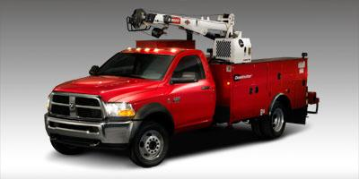 2011 Ram 4500 Vehicle Photo in Terryville, CT 06786