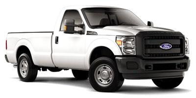 2011 Ford Super Duty F-250 SRW Vehicle Photo in Washington, NJ 07882