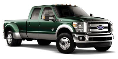 2011 Ford Super Duty F-350 DRW Vehicle Photo in Austin, TX 78759