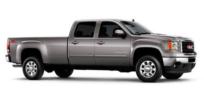 2011 GMC Sierra 2500HD Vehicle Photo in Spokane, WA 99207